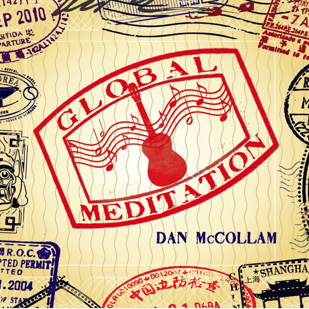 Global Meditation- Sounds of the Nations