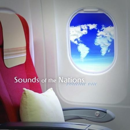 Sounds of the Nations Volume 1
