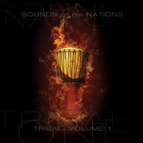 Sounds of the Nations TRIBAL Vol.1 Africa