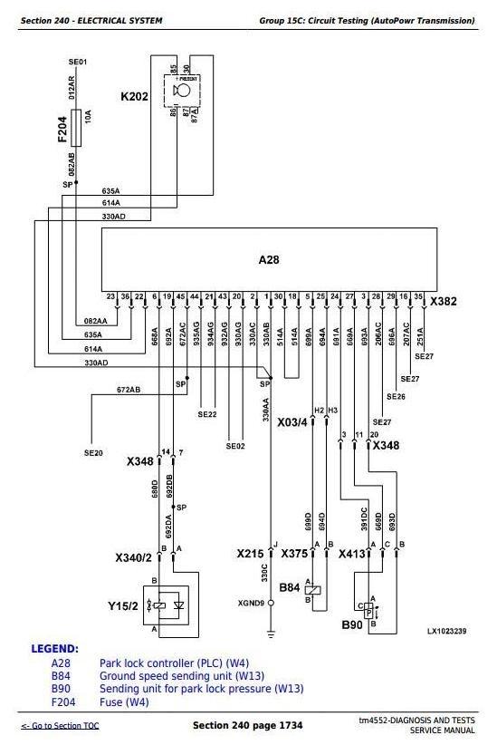 john deere 318 b43g wiring diagram - wiring diagrams data base on john  deere starter relay