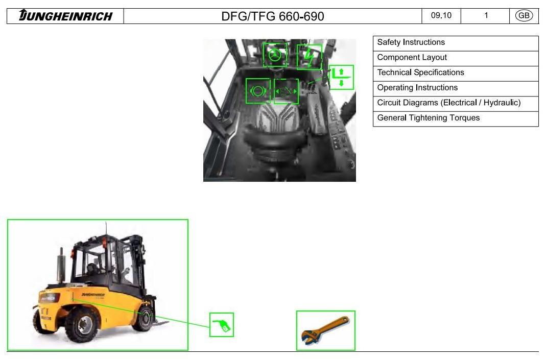 DFGTFG 680 1108g n?w=620 jungheinrich fork truck type dfg 660 690, tfg 660 690