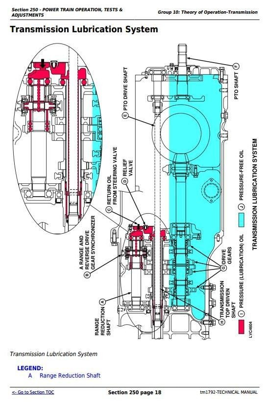 Dorable John Deere L110 Wiring Diagram Festooning - Electrical ...