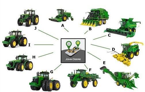 John Deere JDLink™ Diagnosis and Tests Manual (Component technical manual) (tm106919)
