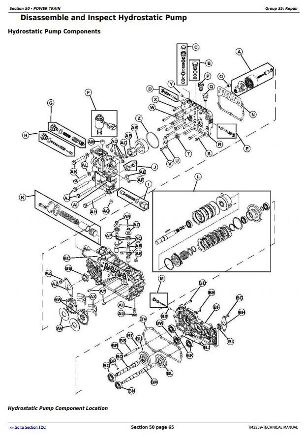 997 Mid Mount Ztrak Mercial Mower Diagnostic And Re Rh Sellfy John Deere Lt133 Repair: Wiring Diagram For John Deere 997 Z Trak At Eklablog.co