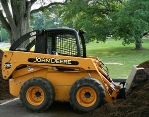 John Deere Skid Steer Loader 280 Workshop Service Repair Manual