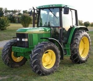 John Deere 6100, 6200, 6300, 6400, 6506, 6600, 6800, 6900 Tractors Diagnosis & Tests Manual (tm4487)