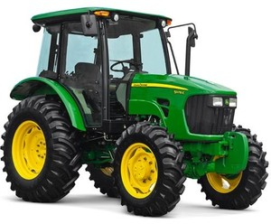 John Deere 5055E, 5065E, 5075E, 5078E, 5085E & 5090E South America Tractors Repair Manual (TM801719)