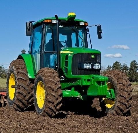 John Deere 6100J, 6110J, 6125J, 6130J Tractors Diagnosis and Tests Service Manual (TM801819)