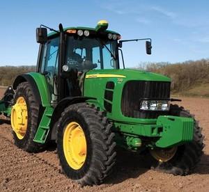 John Deere 7330 Premium  2WD or MFWD USA Tractors Repair Manual (TM400219)
