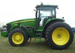 John Deere 7630, 7730, 7830, 7930, 2204 Tractors Diagnosis and Tests Service Manual (TM2234)