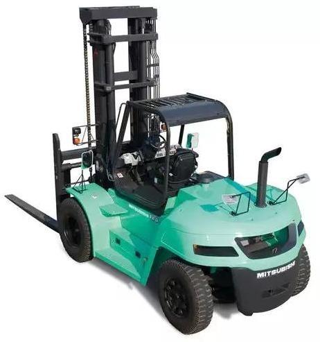 Mitsubishi Forklift FD100NM1(S), FD120NM1(S), FD135NM1(S), FD150ANM1(S) Workshop Service Manual