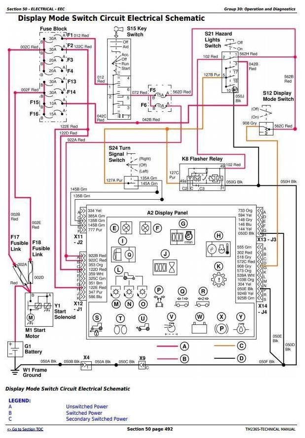 MccKwBIz5F john deere 3320 wiring schematic wiring diagrams instructions