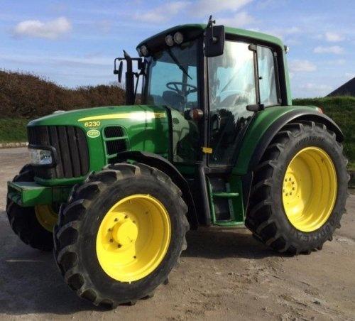 john deere premium 6230 6330 6430 tractors diagnosi rh sellfy com john deere 6410 service manual john deere 6420 service manual