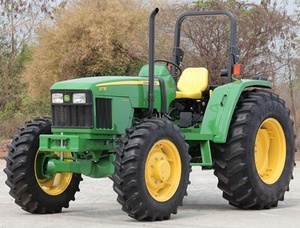 John Deere 5415, 5615 and 5715 Tractors Diagnosis and Tests Service Manual (TM606819)