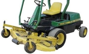John Deere Front Mower: F911, F915, F925, F932, F935 (sn from 010001) Workshop Service Manual