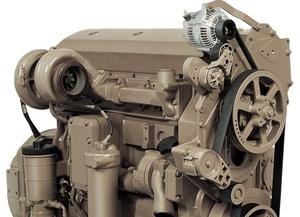 PowerTech 10.5L (6105) & 12.5L (6125) Diesel Base Engine Component Technical Manual (CTM100)