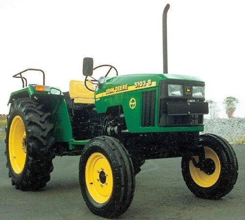 john deere 5103 5103s and 5203 tractors technical re rh sellfy com 5103 John Deere Won't Start John Deere 5103 Package