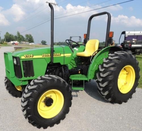 john deere 5105 and 5205 usa tractors diagnostic and t rh sellfy com John Deere 2510 john deere 5205 fuse panel