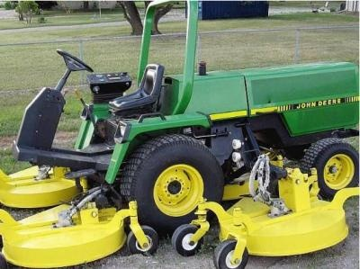 john deere professional turf mower 3325 3365 workshop rh sellfy com John Deere Turf Tractor Toy peg perego john deere turf tractor owner manual