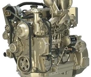 John Deere PowerTech 4.5L & 6.8L Diesel Engines (Base Engine) Component Technical Manual (CTM104)