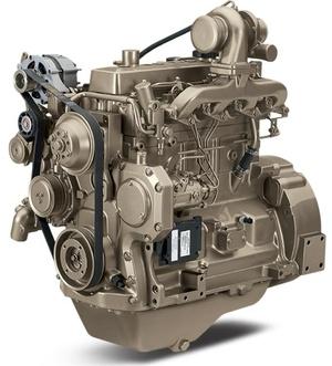 PowerTech 6135 Diesel Engine (Interim Tier 4) Level 22 ECU Component Technical Manual (CTM104919)