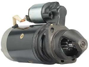 John Deere Alternators and Starting Motors Component Technical Manual (CTM77)