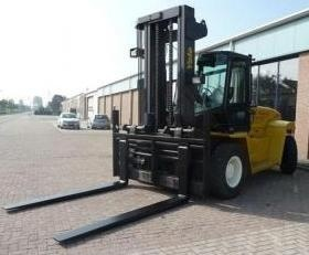Yale Forklift D877 GDP130EB, GDP140EB, GDP160EB, GLP130EB, GLP140EB, GLP160EB Service Manual