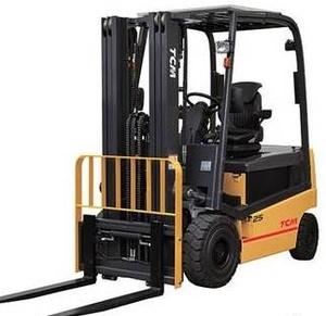 TCM Electric Lift Truck 1Q2: FHB20-E1, FHB25-E1, FHB30-E1, FHB25-E1L, FHB30-E1W Service Manual