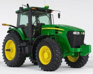 John Deere 7630 7730 7830 7930 & 2204 2WD or MFWD Tractors Service Repair Manual (TM2266)