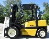 Yale Forklift (E813): GP/GLP/GDP 70/80/90 LJ,  GP/GLP/GDP 100/110/120 MJ Workshop Service Manual
