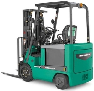 Mitsubishi Forklift Truck 2FBC15, 2FBC18,  2FBC20, 2FBC25(E), 2FBC30 Workshop Service Manual
