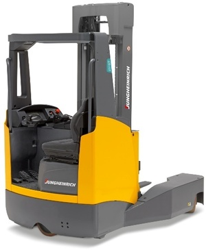 Jungheinrich Electric Reach Truck  ETVQ20, ETVQ25 (08.1989-04.2002) Workshop Service Manual