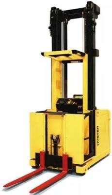 Hyster Electric Reach Truck E118 Series: R30F, R30FA, R30FF Spare Parts List