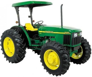 John Deere 5203S,5303, 5403, 5503,5310, 5310S,5410, 5610 Tractors Repair Technical Manual (TM900119)