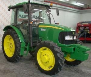 John Deere 5620, 5720, 5820 Tractors Diagnosis and Tests Service Manual (tm4795)
