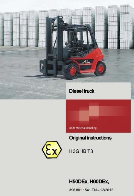 Toyota Lpg Forklift Truck 5fg33 5fg35 5fge35 5fg40. Linde Diesel Explosion Protected Forklift Truck Hseries Type 396 Ex H50d. Toyota. Toyota Forklift 02 5fg45 Wiring Diagram At Scoala.co
