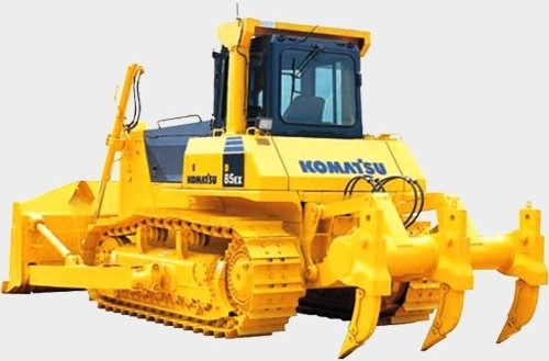 Komatsu D85EX-15 sn:10001 and up, D85PX-15 sn:1001 and up Operating and Maintenance Instructions