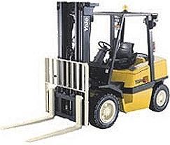 Yale Forklift E813: GDP3.5/4.0LJ, GDP4.5/5.0/5.5MJ, GLP3.5/4.0LJ, GLP4.5/5.0/5.5MJ Service Manual