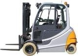 Still Forklift RX60-25, RX60-30, RX60-35: 6327, 6328, 6329, 6330, 6367, 6368, 6369 Service Manual