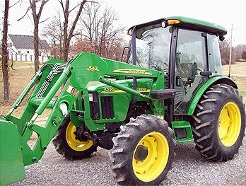 5220, 5320, 5420 & 5520 tractors diagnosis and tests s  5220, 5320, 5420 & 5520 tractors diagnosis and tests service manual (tm2049)