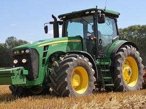 John Deere 8225R, 8245R, 8270R,8295R, 8320R,8345R Tractors Diagnosis&Tests Service Manual (TM104219)