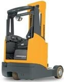 Jungheinrich Electric Reach Truck ETVC-16, ETVC-20 (from 03.2015) Workshop Service Manual