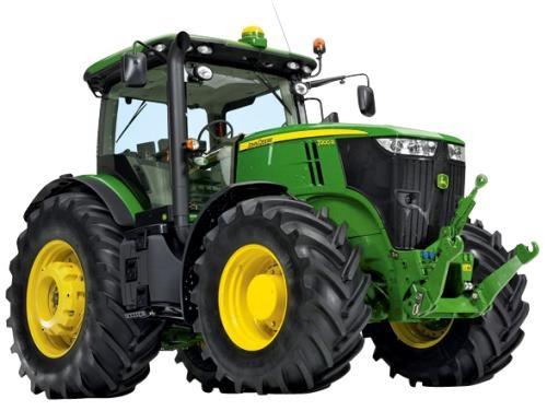 john deere 7200r 7215r 7230r 7260r 7280r tractors rh sellfy com John Deere The Man John Deere Model Comparisons