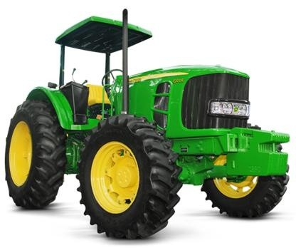 John Deere 6415, 6615 Classic, 6100E, 6110E, 6125E Tractor Diagnosis&Tests Service Manual (TM800319)