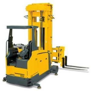 Jungheinrich Electric tri-lateral stacker ETX 125, ETX 150 (07.1995-12.2000) Workshop Service Manual
