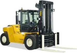Yale Forklift E876: GDP100DC, GDP100DCS, GDP120DC, GDP80DC, GDP90DC Workshop Manual