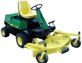 John Deere Front Mower F910, F930 Workshop Service Manual (tm1301)