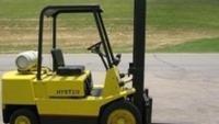 Hyster Forklift C177 Series: H2.00XL (H40XL), H2.50XL (H50XL), H3.00XL (H60XL) Spare Parts List