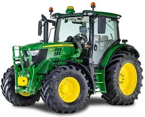 John Deere 6110R,6120R,6130R,6135R,6145R,6155R(H),6175R,6195R,6215R Tractor Diagnosis+Test(TM406719)
