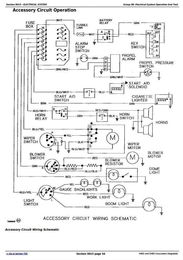 john deere 330c lc fuse box diagram electrical wiring diagrams john deere  3038e fuse box 2006 john deere 4200 fuse box diagram